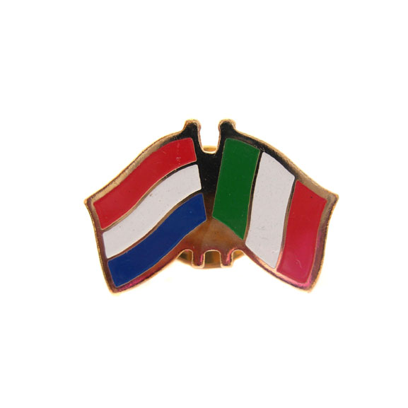 Nederland-Italie