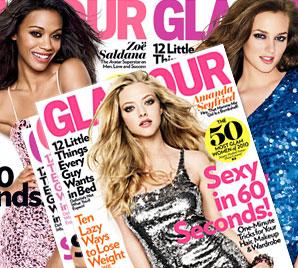 blog glamour